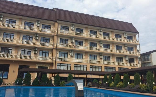 Голден Резорт (golden Resort)