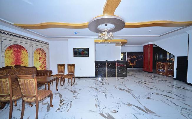 Отель Bin Billa Hotel (ex. Liberty City Hotel; Dream Park)