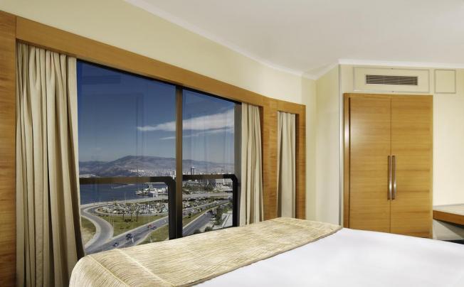 Отель Best Western Plus Hotel Konak