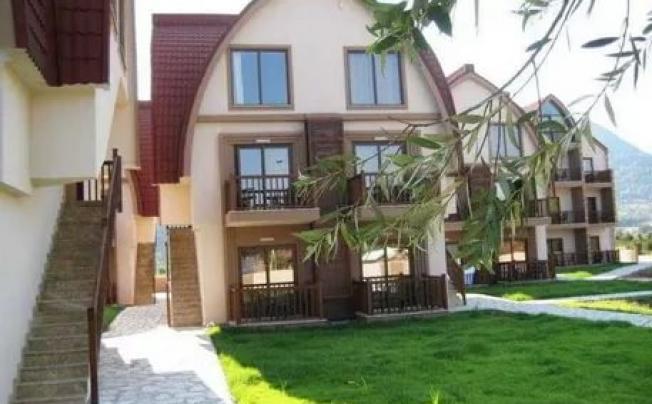 Отель Aslihan Hotel