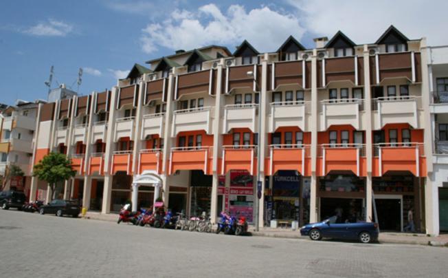 Arikan Park Hotel (ex. Mojna; Arikan Inn Hotel)