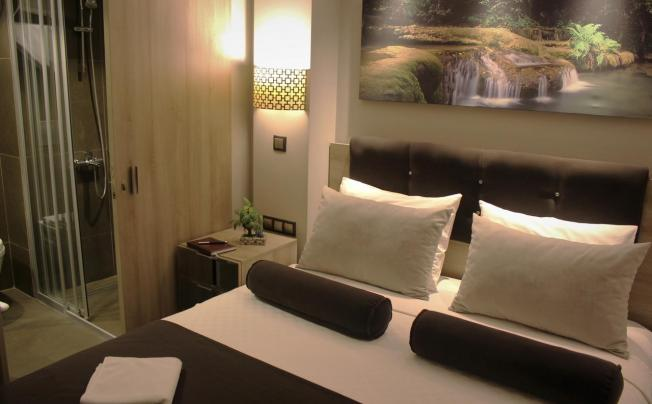 Отель Bc Residence