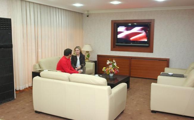 Отель Ayma Hotel Istanbul