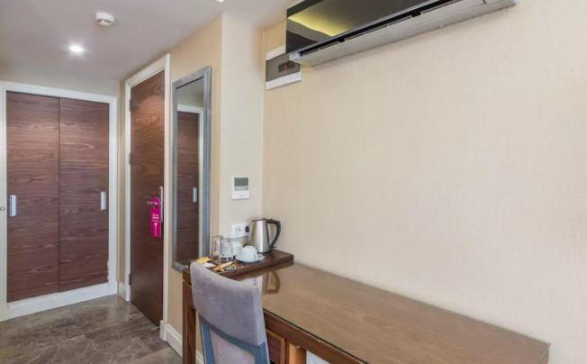 Отель Aston Residence Hotel