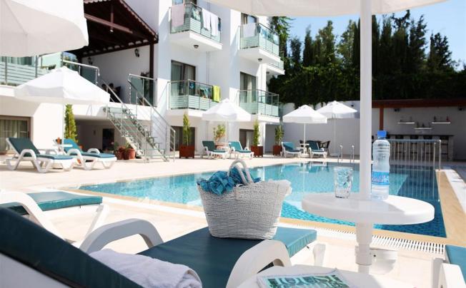 Отель Ay Isigim Hotel