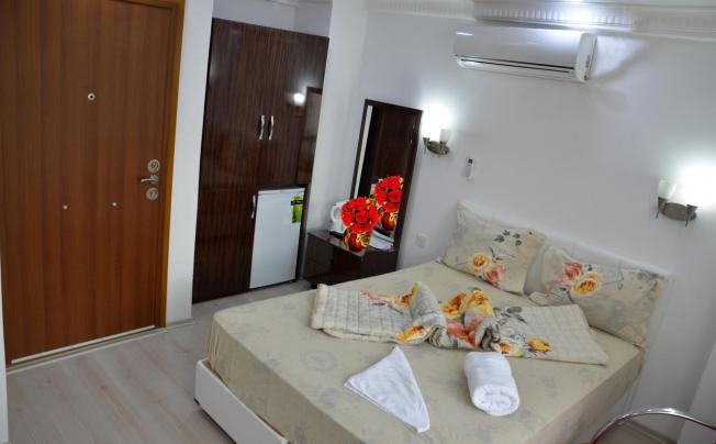 Отель Ayasofya Apart Hotel