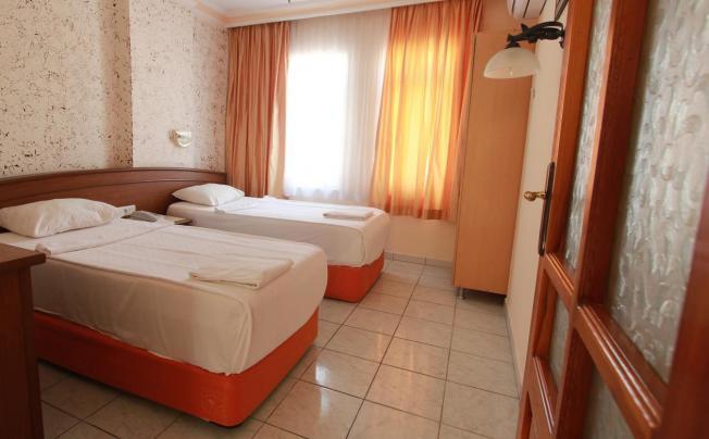 Отель Baronessa Apart Hotel