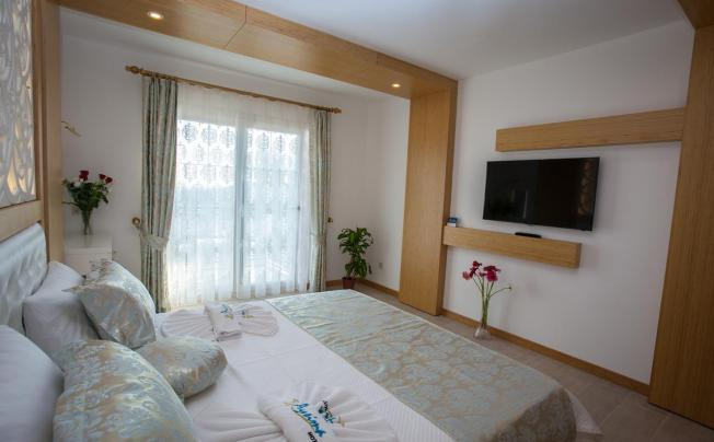 Отель Aysima Hotel