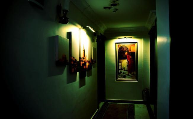 Отель Aslan Istanbul Hotel