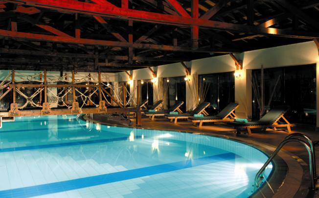 Отель Aska Costa Holiday Club (ex. Riva Costa)
