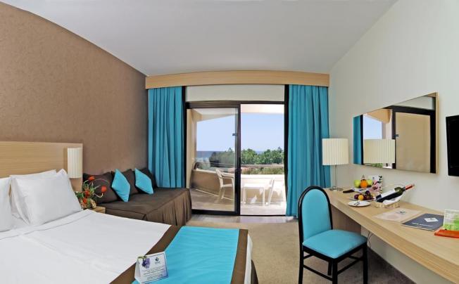 Отель Aska Side Grand Prestige Hotel & Spa