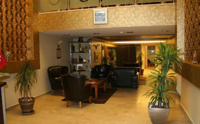 Отель Bc Hotel