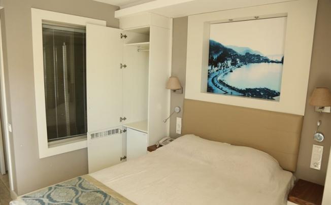 Отель Asli Hotel