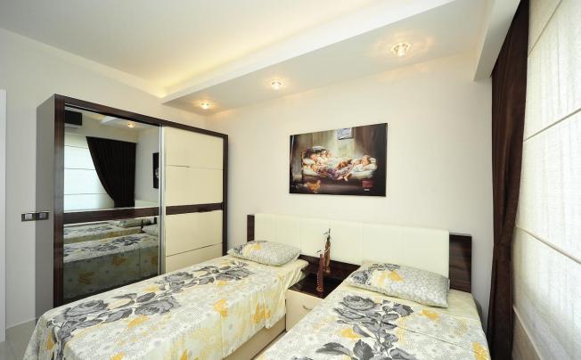 Отель Azura Park Residence