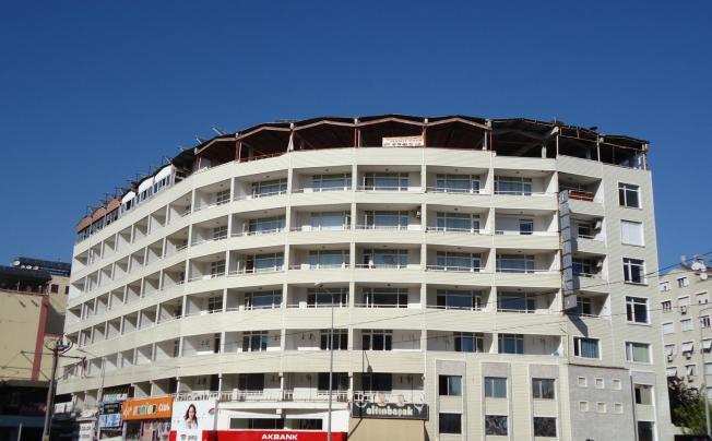 Отель Bilgehan Hotel