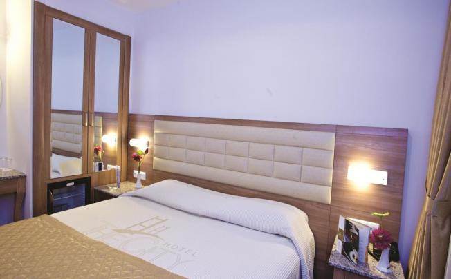 Отель Art City Hotel Istanbul