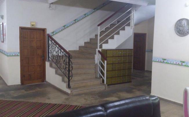Отель Baran Suite Apt