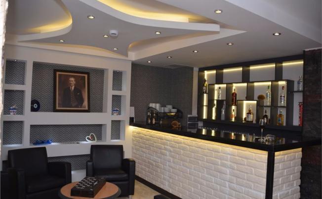 Отель Best Smyrna Hotel