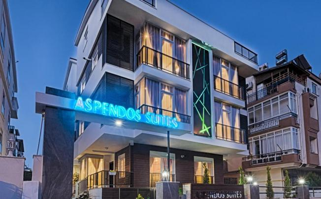 Aspendos Suites Boutique