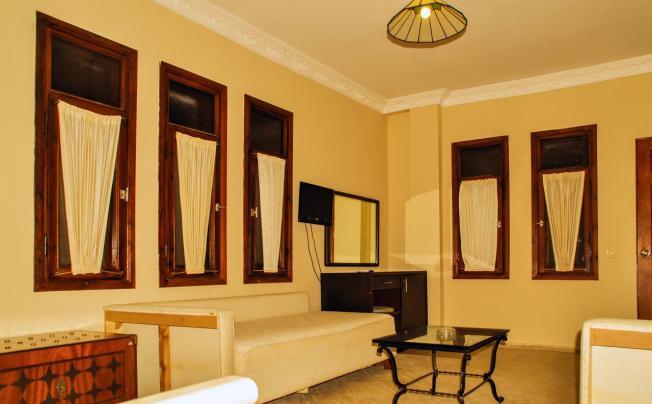 Отель Belcon Hotel