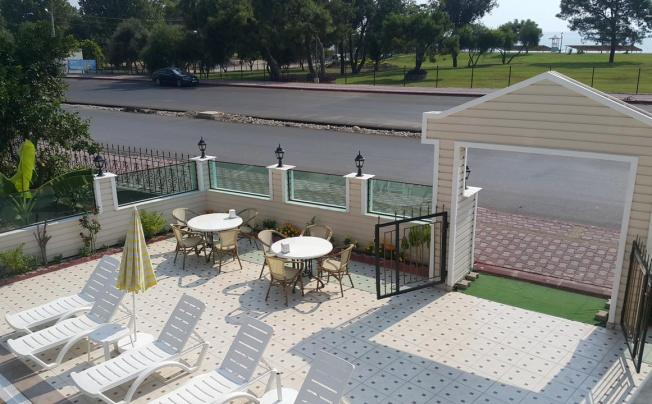 Отель Beldibi Hotel