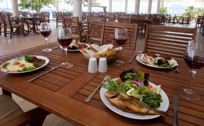 Отель Beach Club Pinara (ex. Club Meda Holiday Village; Royal Sultan Garden; Club Pinara)