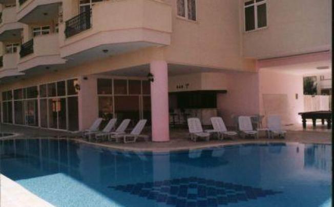 Отель Bella Rose Apart Hotel
