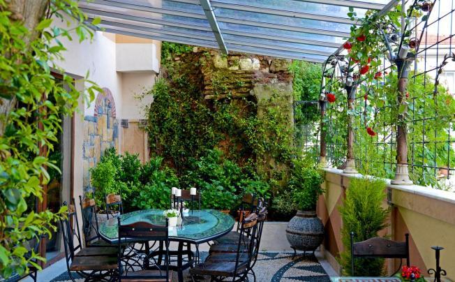Отель Best Western Antea Palace Hotel & Spa