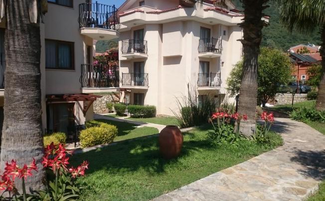 Отель Ata Lagoon Beach Hotel