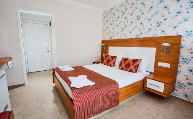 Отель Big Rose Hotel