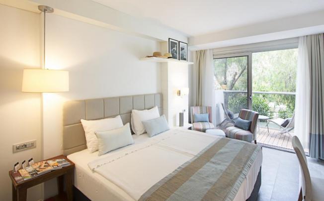 Отель Avantgarde Hotel Yalikavak