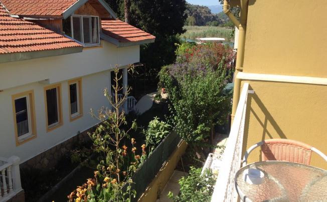 Отель Berg Hotel