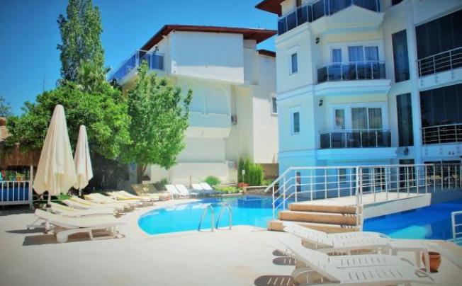 Residence Rivero Hotel (ex. Residence Kervan)