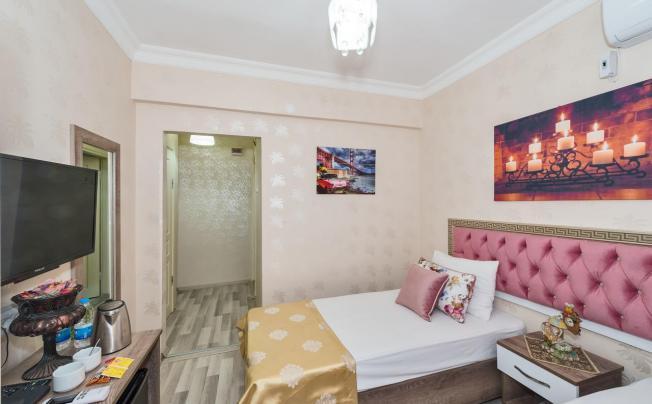 Отель Big Orange Hotel
