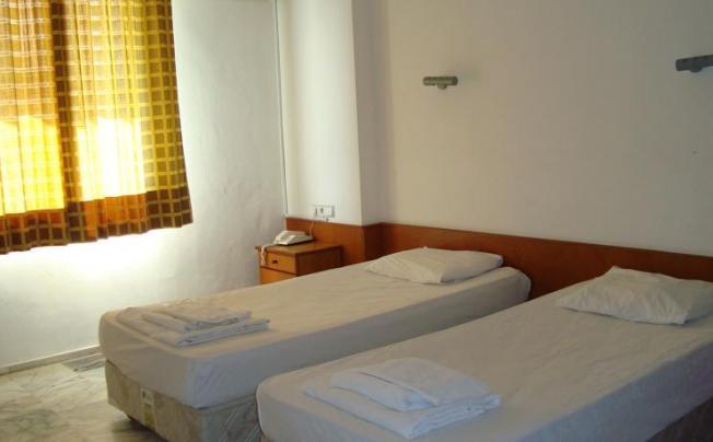 Отель Batihan Apart Hotel (ex. Yonca Apart Hotel De Luxe)