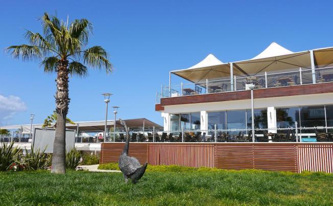 Отель Armonia Holiday Village & Spa (ex. Club Armonia)