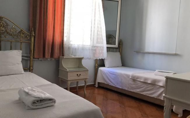 Отель Askin Hotel