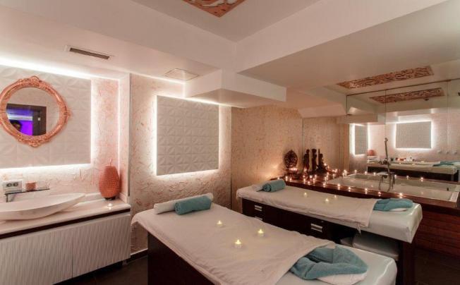 Отель Avantgarde Hotel Levent