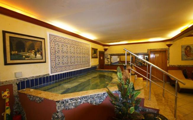 Отель Beltur Hotel