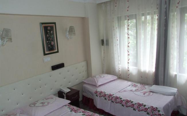 Отель Artemis Old City (ex. Eve House)