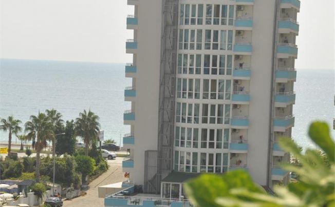 Kemalhan Beach Hotel (ex. Blue Camelot Beach Hotel; Merlin Beach Hotel)