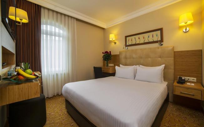 Отель Best Western Citadel Hotel