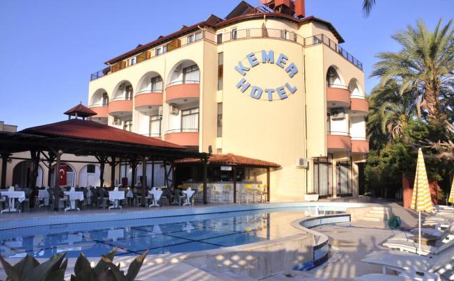 Kemer Hotel