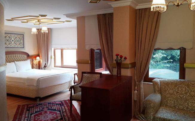 Отель Aruna Hotel