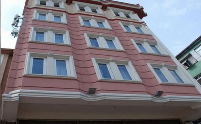 Kaya Madrid Hotel Istanbul