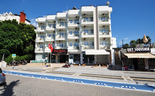 Отель Reis Maris (ex. Prince Kinli)