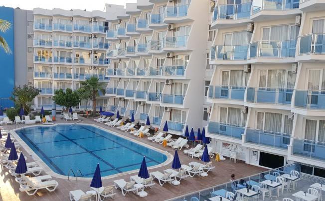 Mysea Hotel Alara (ex. Viva Ulaslar; Polat Alara)