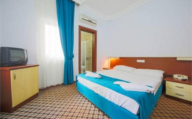 Отель Asel Hotel