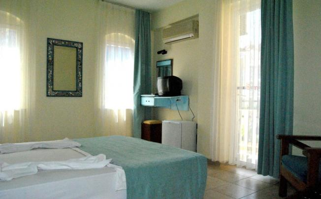 Отель Benna Hotel