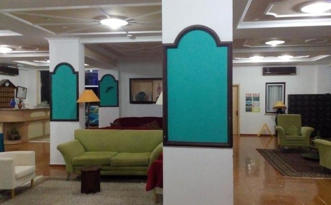 Отель Balkaya Hotel